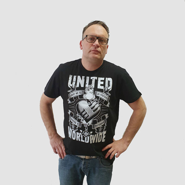 United Worldwide T-Shirt